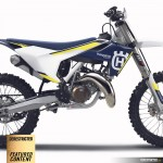 HUSQVARNA 2016 MOTOCROSS MODELS COMING SOON