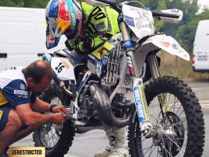 Redbull Romaniacs 2015 Prologue
