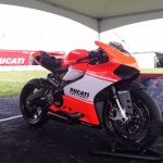 #ducati 899 #superleggera ?? Sent to me by my buddy @pjr273 out in Indy today.