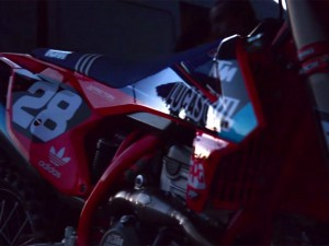 2016 Troy Lee Designs Moto Collection