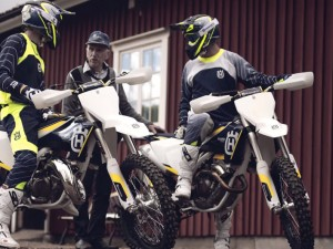 Husqvarna Motocross 2016 – New Generation Video