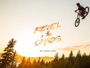 Brandon Semenuk – Revel In The Chaos – Teaser 2