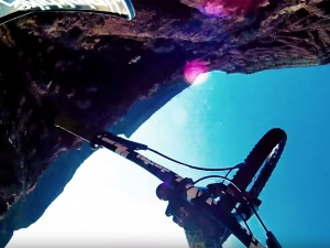 """""""Cam Zink: Reach For The Sky"""" Official Trailer"""