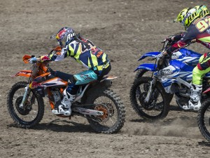 MXGP of Leon Mexico Race Highlights 2015
