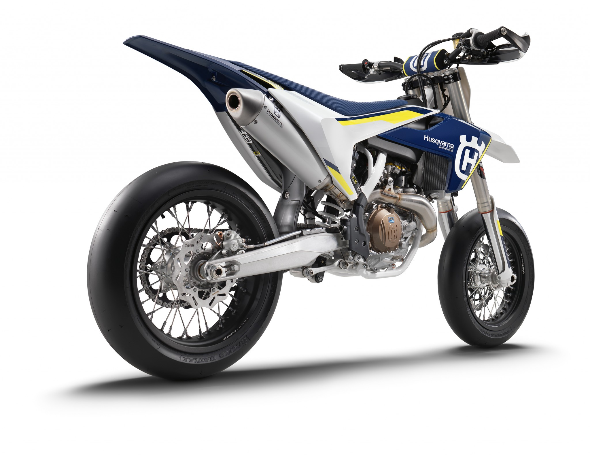 2016 husqvarna fs 450 new generation supermoto. Black Bedroom Furniture Sets. Home Design Ideas