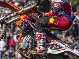 Monster Energy MXoN France News Highlights 2015