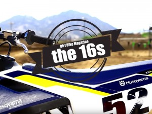 2016 Husqvarna FC450 – The 16s Dirt Bike Magazine