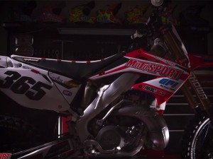 Brett Cue ALL IN – 2-Stroke at Washougal MX