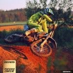 Unterreit motocross with Guido Tschugg
