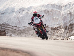 Pikes Peak / Ducati Multistrada – MotoGeo Adventures