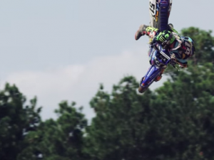 Dirt Shark – BAMLAND ft. Justin Barcia