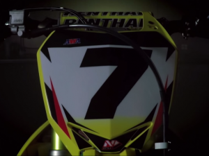 James Stewart – Don't Call It a Comeback