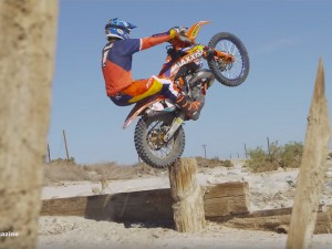 After Shock featuring Cody Webb – Dirt Bike Magazine