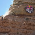 Graham Agassiz' Burly Qualifier GoPro Run – Red Bull Rampage 2015