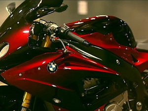 2015 BMW S1000RR M:I – Rogue Nation Showbike by Håkan Lindberg