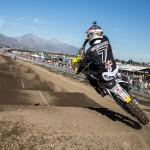 Rider Impressions of Red Bull Straight Rhythm 2015