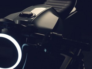 This time last year I did a photo shoot with @bjornshuster and the #husqvarna #401 concept bikes. #moto