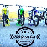 Motocross Action's 2016 250F Shoot Out