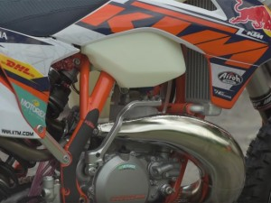 Jonny Walker's TKO 2016 KTM 300 XC-W – Factory Bike Friday