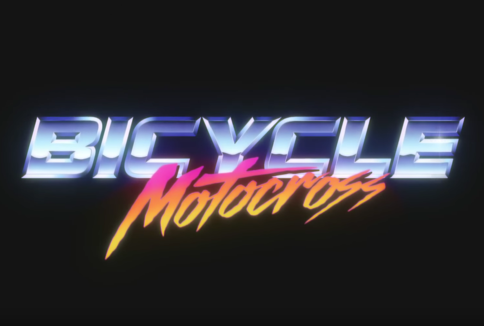 bicycle-motocross