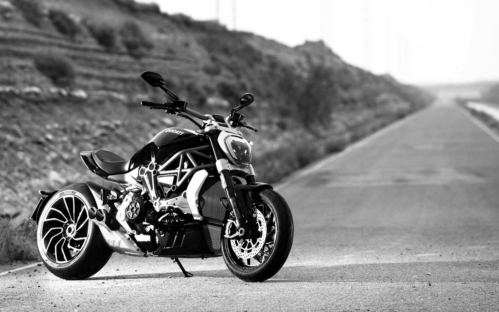 Ducati Xdiavel Wallpaper Official