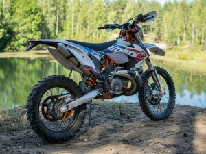 MY PASSION: Enduro from lefa25