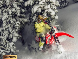 YETI SNOW MX KIT