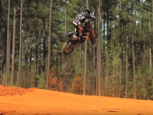 Geoff Gaskin FMX 2.0 | Durhamtown Offroad Park | Elevated Visuals