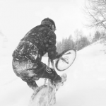 Vincent Pernin – Fresh Tracks in Les Arcs