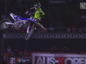 AUS-X OPEN: Official Aftermovie 2015