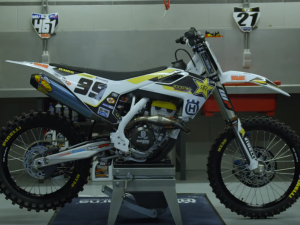 Rockstar Energy Husqvarna Factory Racing: One World, One Team