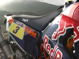 DAKAR 2016: Meet the KTM Factory Racing Team | KTM