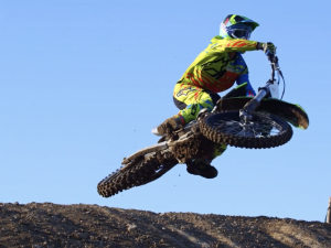 DH, MX and Rally shredder Alex Fayolle joins Polygon UR.