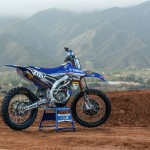 FMF Star Racing Yamaha Team Shoot