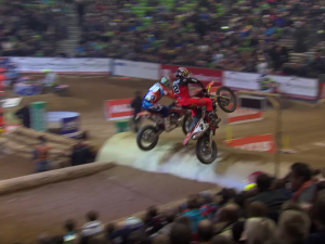 Super Enduro GP Germany – Highlights