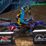 San Diego – 450 and 250 Supercross Highlights (and full races link)