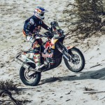 Toby Price brings home KTM's 15th consecutive DAKAR victory | KTM