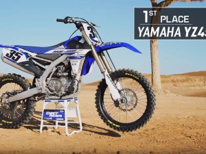 2016 450 Motocross Shootout Overview