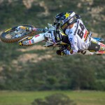 MX Rockstar Energy Husqvarna Factory Racing Team 2016