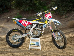 Rockstar Energy Husqvarna Factory Racing – US Off-road
