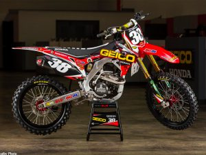 2016 Phoenix Supercross Highlights and main events