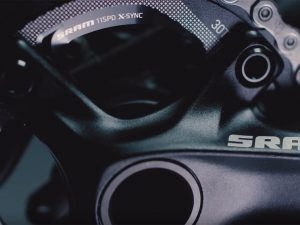 SRAM NX – Start With One