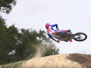Work Hard Dream Big | Gautier Paulin