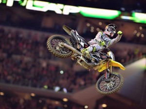 AMA Supercross 2016 Arlington Highlights and main events