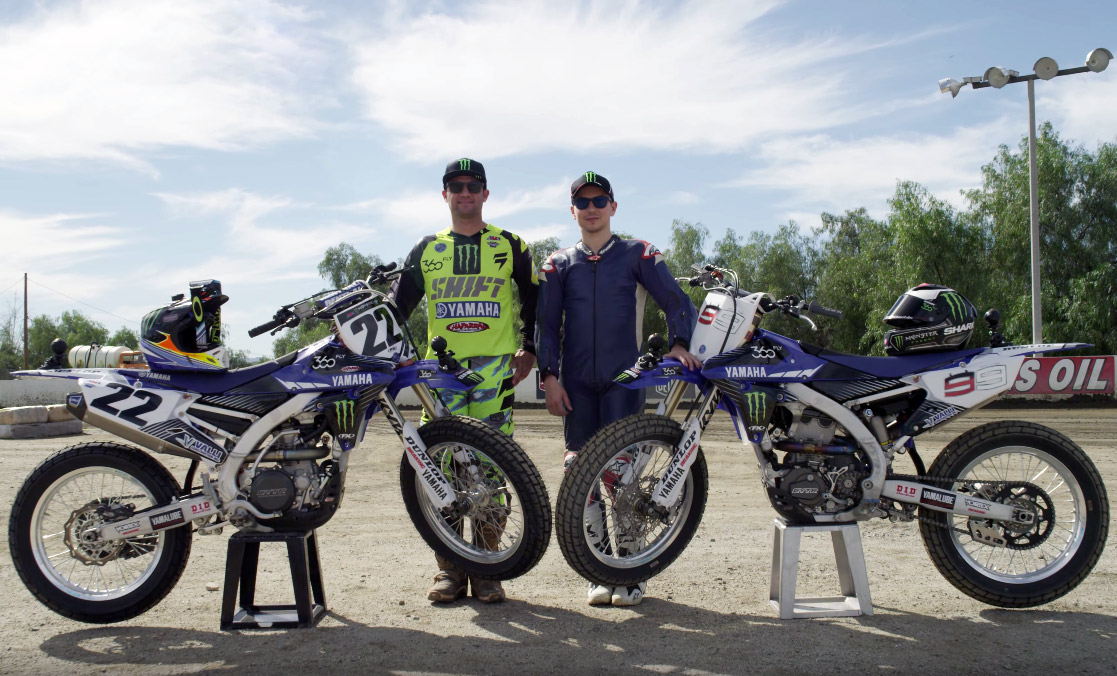 Flat-Track-with-Chad-Reed-and-Jorge-Lorenzo