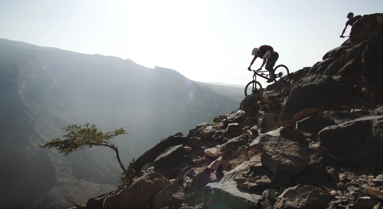 OMAN-mountain-biking