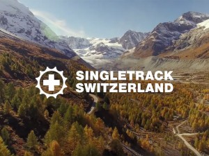 Trails That Drop Jaws Under Switzerland's Most Iconic Peak – ​​Singletrack Switzerland Zermatt