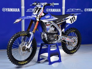 Pit Pass – Yamaha CDR with Dean Ferris and Dan Reardon