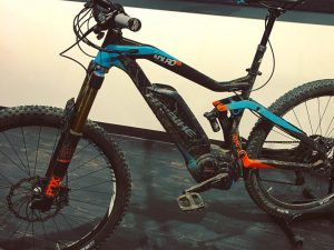 Good morning! #Haibike #xduro #nduro #emtb #mtb