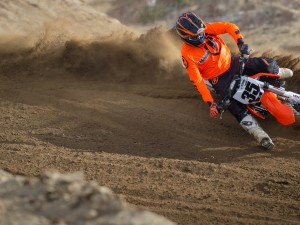 Back To Back | 2016 KTM 450SX-F VS KTM 350SX-F